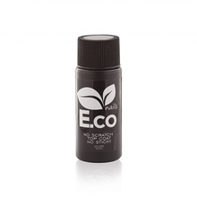 E.Co Nails, Верхнее покрытие антицарапины No Scratch Top Coat No Sticky без липкого слоя (30 мл)