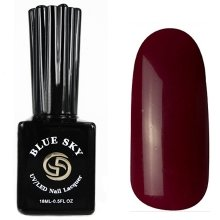 Bluesky Gel Polish, № 32, 18 ml