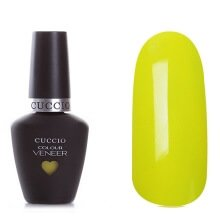 Cuccio Veneer, цвет № 6156 Lemon Drop Me A Line 13 ml