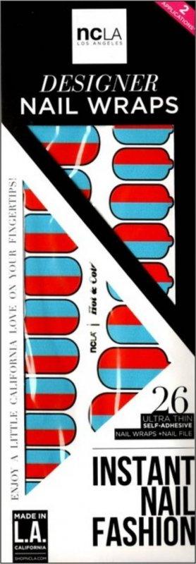 NCLA, Термопленка Hot &amp; ColdАрт-стикеры NCLA<br><br>