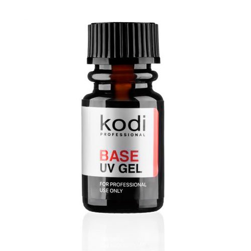 Kodi, Base UV-gel (базовый гель) 10 ml (Kodi Professional (США))