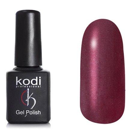 Kodi, Гель-лак Кошачий глаз № 720 (8ml)Kodi Professional <br>Магнитный гель-лак вишневый, перламутровый, плотный, 8мл.<br>