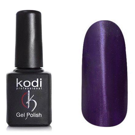 Kodi, Гель-лак Кошачий глаз № 751 (8ml)Kodi Professional <br>Магнитный гель-лак сиреневый, перламутровый, с шиммером, плотный, 8мл.<br>