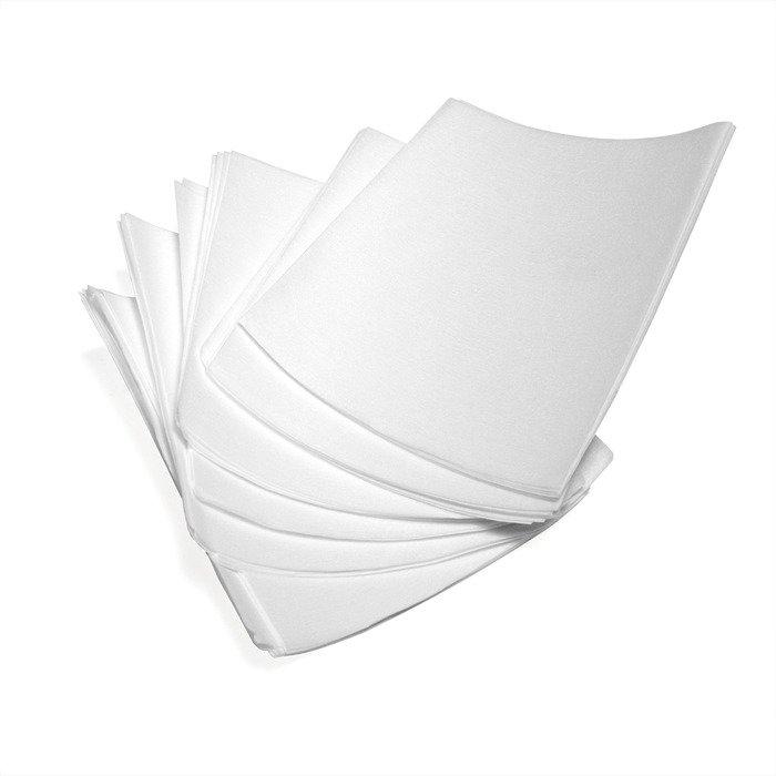 TNL, Салфетки безворсовые для снятия (1000 шт. в уп.)Спонжи<br>Салфетки безворсовые в пакете 1000шт.<br>