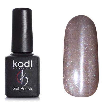 Kodi, Гель-лак Кошачий глаз № 724 (8ml)Kodi Professional <br>Магнитный гель-лак жемчужно-светло-розовый, перламутровый, плотный, 8мл.<br>