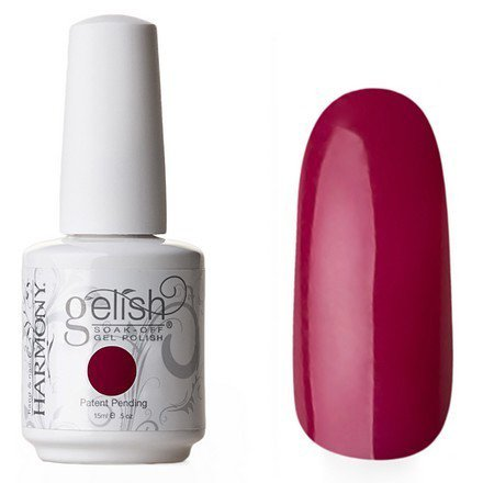 01479 Cruisin the Boulevard Harmony GelishHarmony Gelish<br>Малиново-красный, плотный<br>